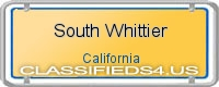 South Whittier board